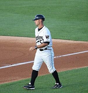 Matt Erickson American baseball player
