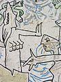 Matta, Roberto - Surrealismo en roca 05 detalle.jpg