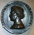 Matteo de' pasti, medaglia di leon battista alberti, 1446-50.JPG
