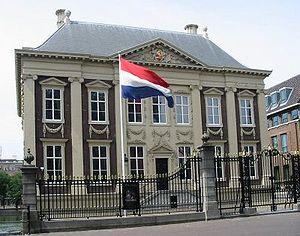 Jacob van Campen - Mauritshuis