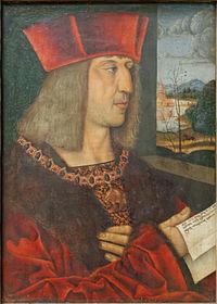 Maximilien Ier, d'ap. Strigel, Louvre INV 2073.jpg