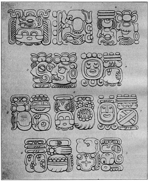 Mayan languages