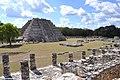 Mayapan Ruins - Yucatan 2017 07.jpg