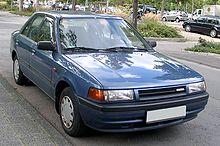Mazda 323 front 20081105.jpg