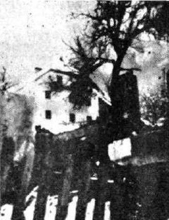Battle of Dražgoše - During the battle