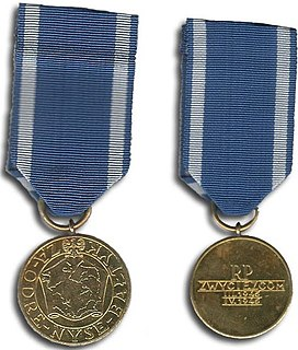 Medal for Oder, Neisse and Baltic Polish award