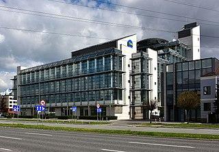 Media Business Centre (Warsaw)