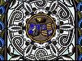 Mehrerau Collegiumskapelle Fenster R03c Wappen Gravenreuth - Gise.jpg