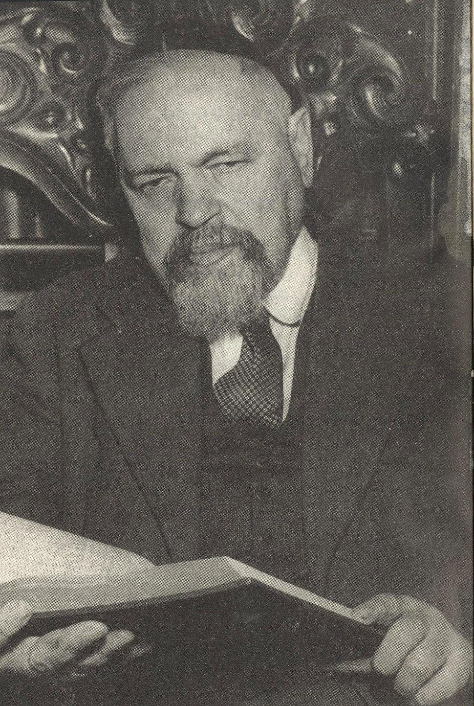 הרב מאיר בר-אילן