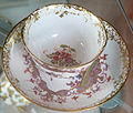 Meissen, 1720-1731 circa, servito da tè con cineserie 24.JPG