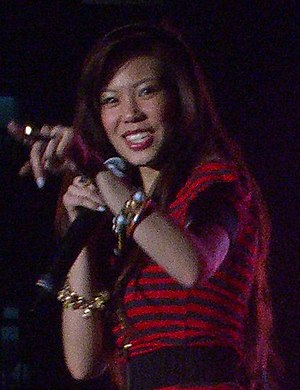 Machi (hip hop group) - Mel Yang