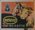 Melasse-Kanne mit Ablaufhahn Zucker-Museum poster.png