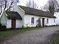 Mellon Homestead, Ulster American Folkpark - geograph.org.uk - 289281.jpg