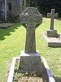 Memorial for Revd Arnold Kirke Smith - geograph.org.uk - 388926.jpg