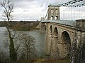 Menai Suspension Bridge - geograph.org.uk - 79009.jpg