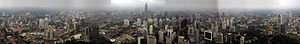 Kuala Lumpur Tower - Image: Menara KL View