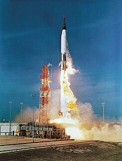 Mercury-Atlas 2