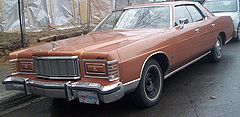 '73-'78 Marquis