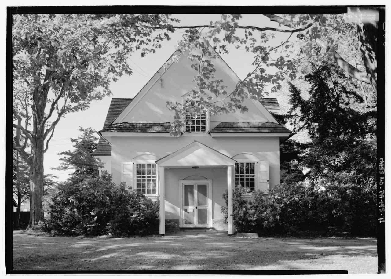 File merion friends meeting house 615 montgomery avenue for Montgomery house