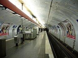 Château de Vincennes (stacja metra)