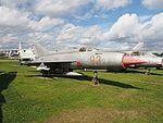 MiG-21 at Central Air Force Museum Monino pic2.JPG