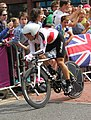 Michael Albasini London 2012 Time Trial.jpg