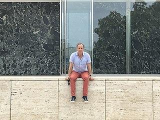 Michael Kimmelman American art critic