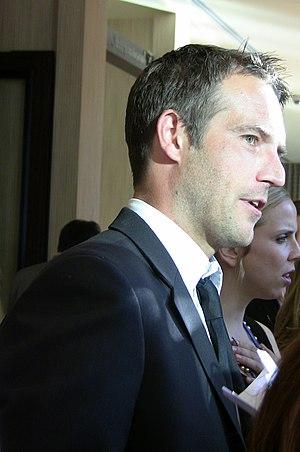 Michael Vartan - Vartan at the 23rd Genesis Awards, Beverly Hills, California, March 28, 2009