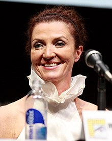 Michelle Fairley by Gage Skidmore 2.jpg
