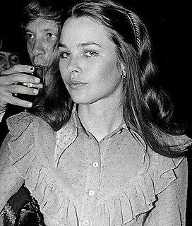 Michelle Phillips filmography