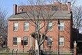 Middletown, CT - General Mansfield House 02.jpg