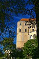 Mikulov - Castle Park - View WSW.jpg