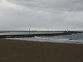 Mikuni harbor breakwater.jpg
