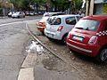 Milano auto parcheggio Battistotti Sassi.JPG