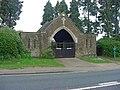 Milford - Cemetery - geograph.org.uk - 165205.jpg