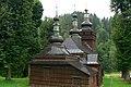 Milik, cerkiew p.w. śś. Kosmy i Damiana, obecnie kościół rzym.-kat., 1813, 1926. 03.JPG
