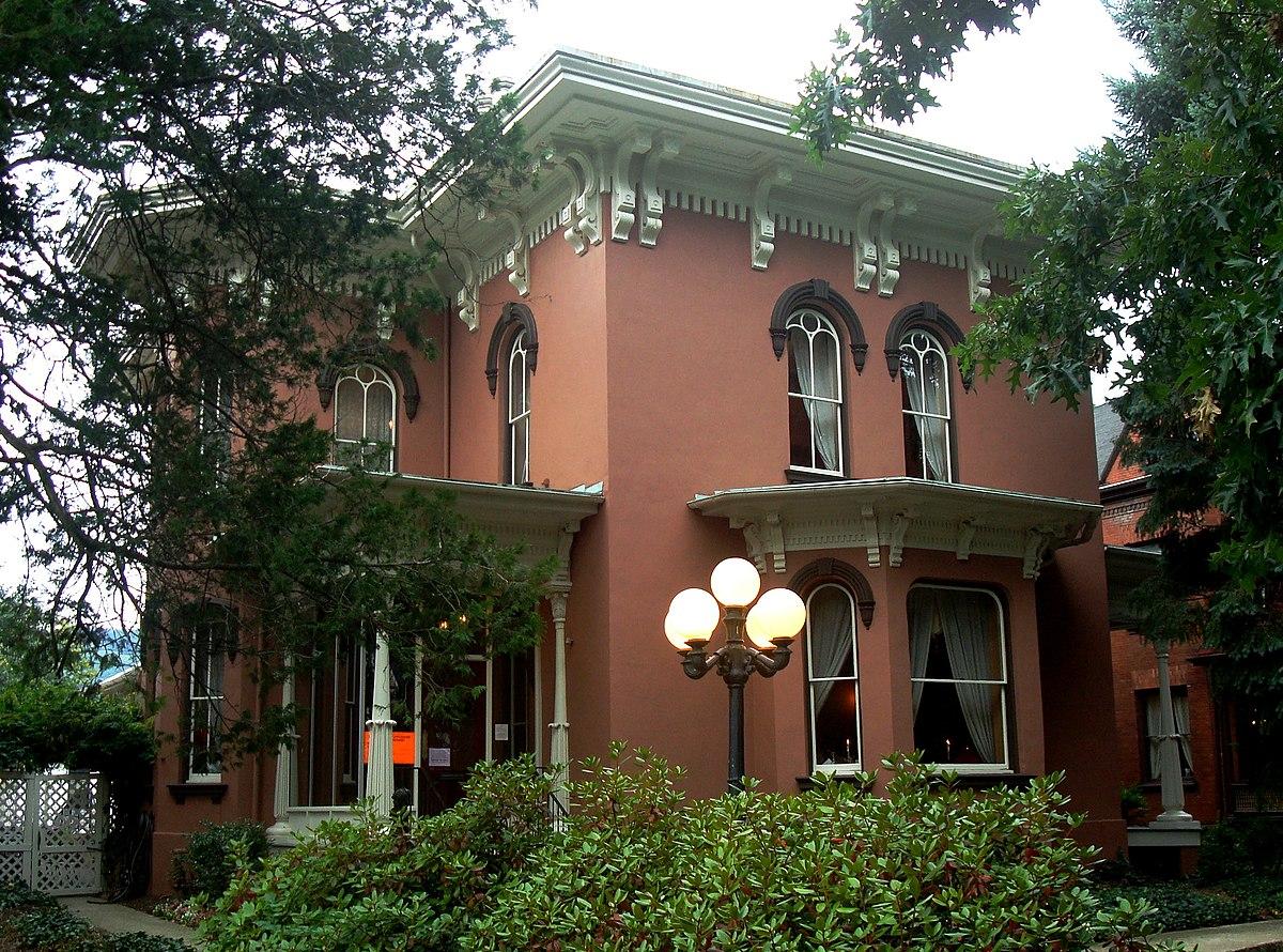 Peter Herdic House Wikipedia