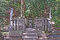 Minamoto-no-Yoritomo Grave2-Kamakura.jpg