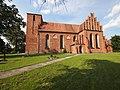 Mingajny, kościół Wawrzyńca - panoramio.jpg