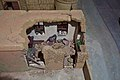 Miniature diorama in the Herat Military Museum 2.jpg
