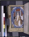 Miniature of God, Evangelist symbols (NYPL b12455533-426059).tif