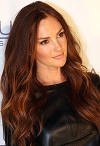 Another Reason to Masturbate 1: Minka Kelly 200px-Minka_Kelly,_2012