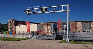 Minnesota Transportation Museum Transportation museum in Saint Paul, Minnesota