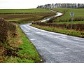 Minor Road to Earlston - geograph.org.uk - 325082.jpg