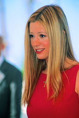 Mira Sorvino (2002, Cannes)