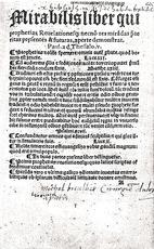 Nostradamus Wikipedia La Enciclopedia Libre