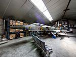 Mirage III Swiss airforce R-2107 photo 3.jpg