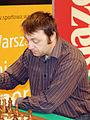 Mirosław Grabarczyk POLch 2014.jpg