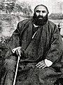 Mirza Yahya Modares Isfahani (1838- 1931) آقا ميرزا يحيي مدرس اصفهانی (1217-1310 ه ش).jpg