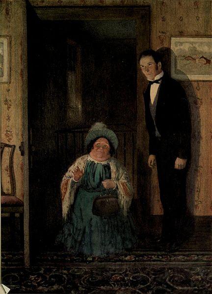 File:Miss Mowcher from David Copperfield art by Frank Reynolds.jpg